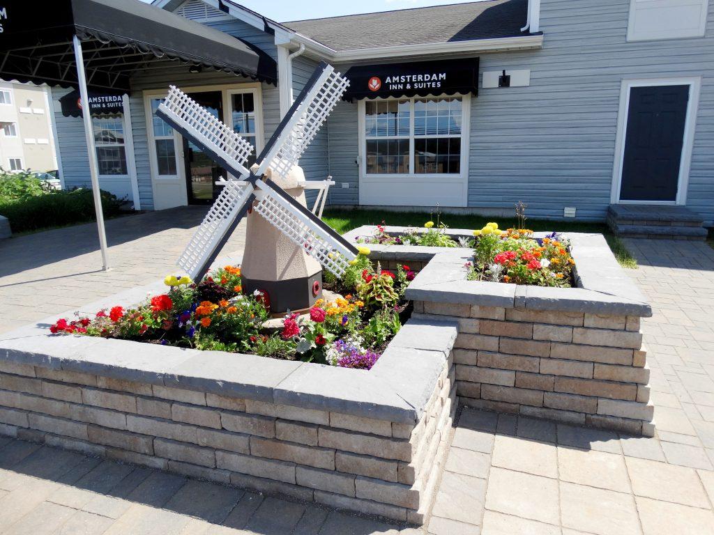 Front Entrance Moncton