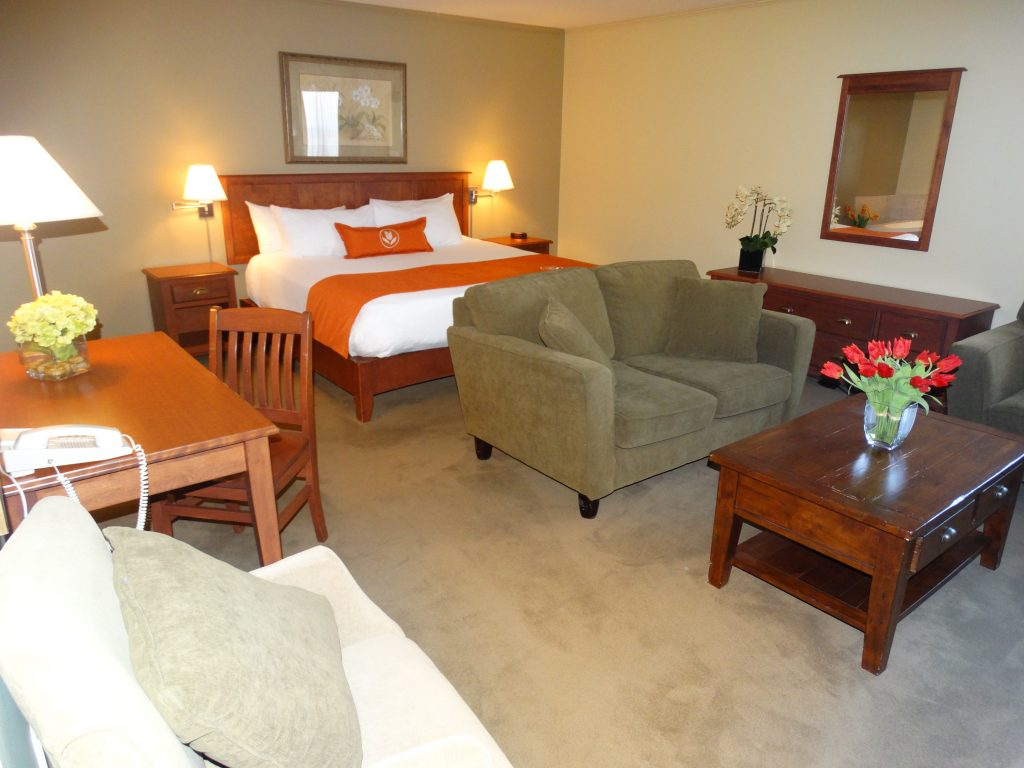Moncton Honeymoon Suite
