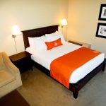 Longterm Hotels in New Brunswick