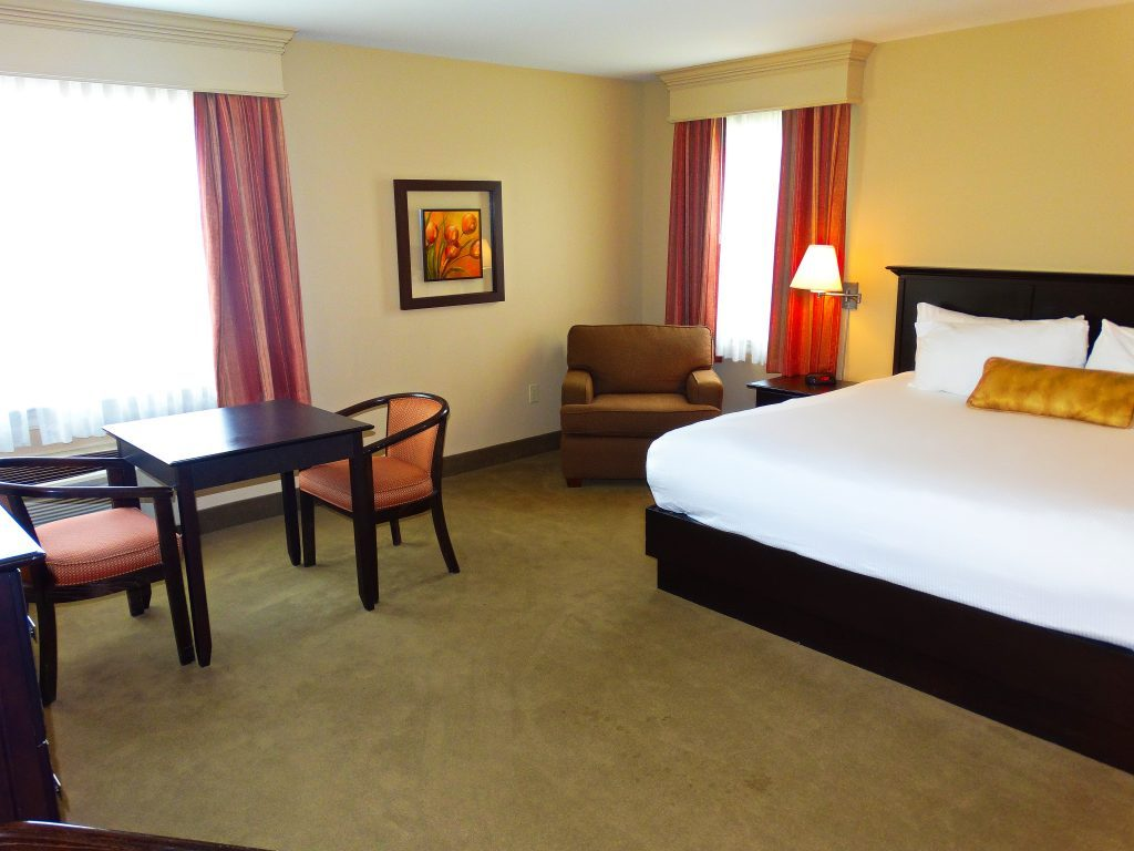 Hotels Near the Airport in Saint John