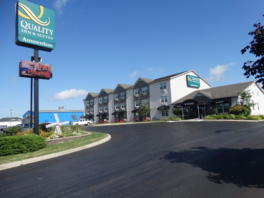 Fredericton New Brunswick Hotel Available