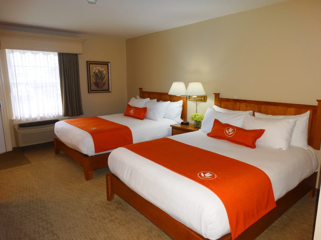 Fredericton Hotels
