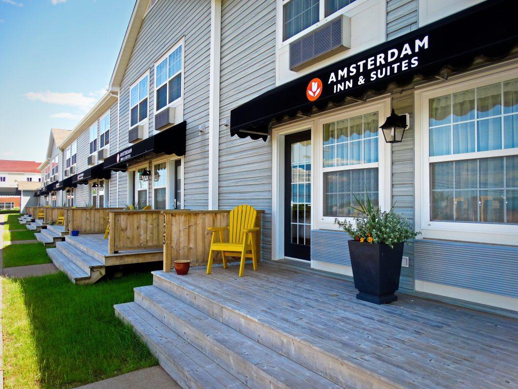 Moncton Hotels