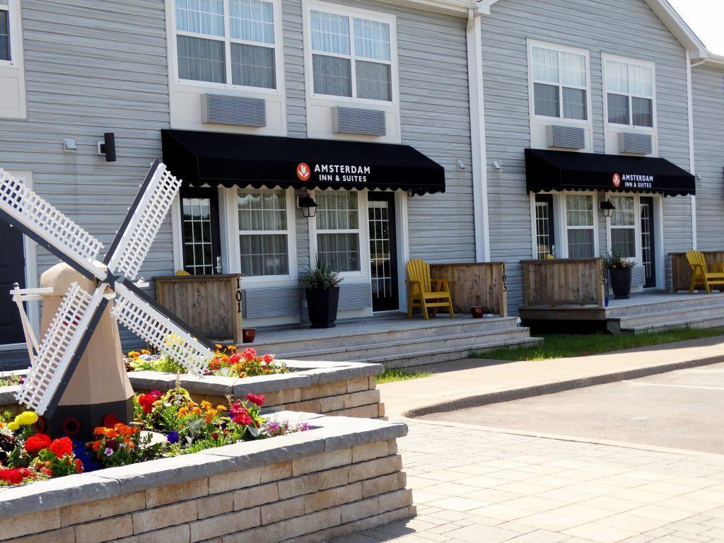 Moncton New Brunswick Hotel