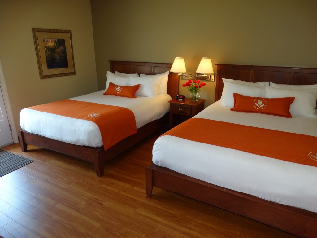 Affordable Moncton New Brunswick Hotels