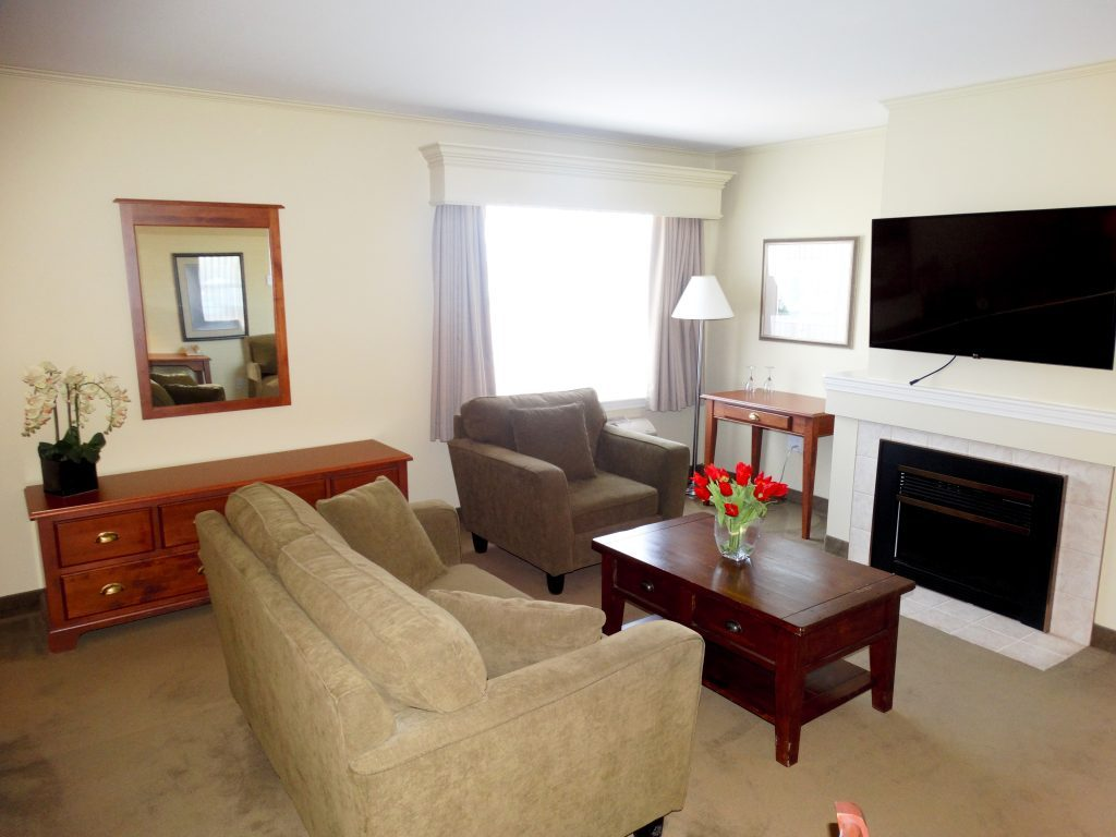 Large Moncton Hotels
