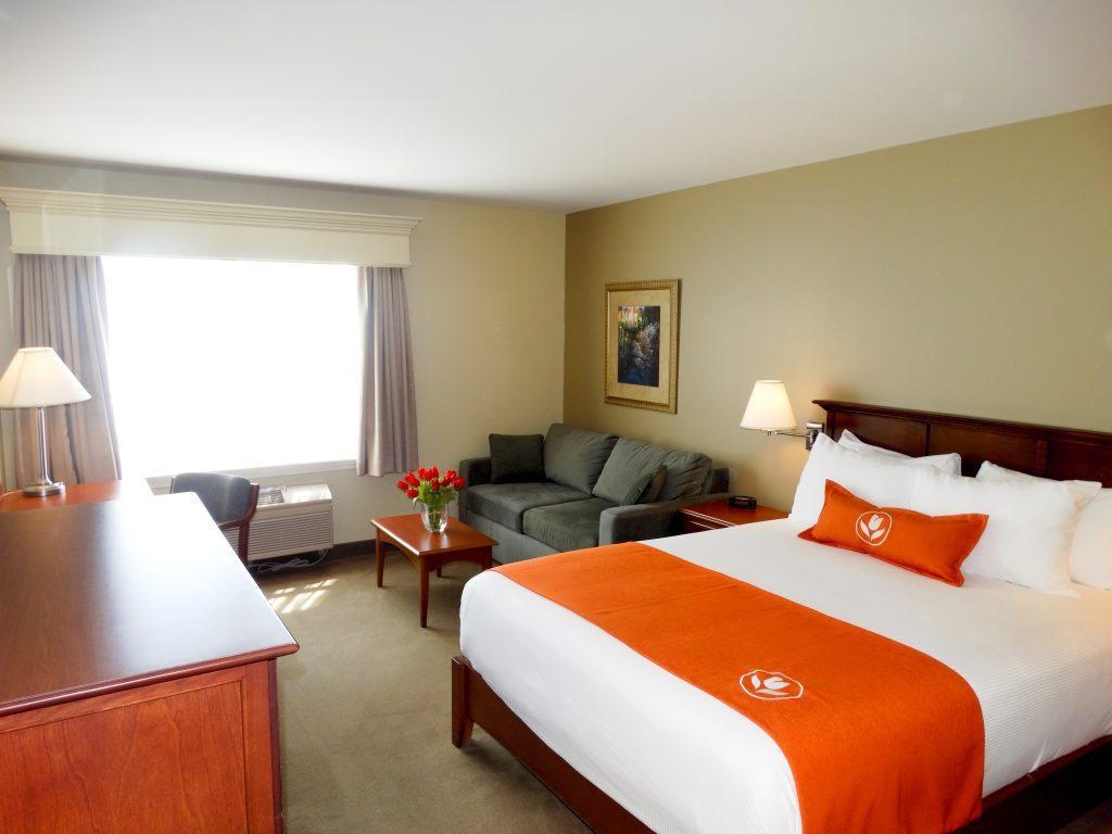 Affordable Moncton New Brunswick Suites