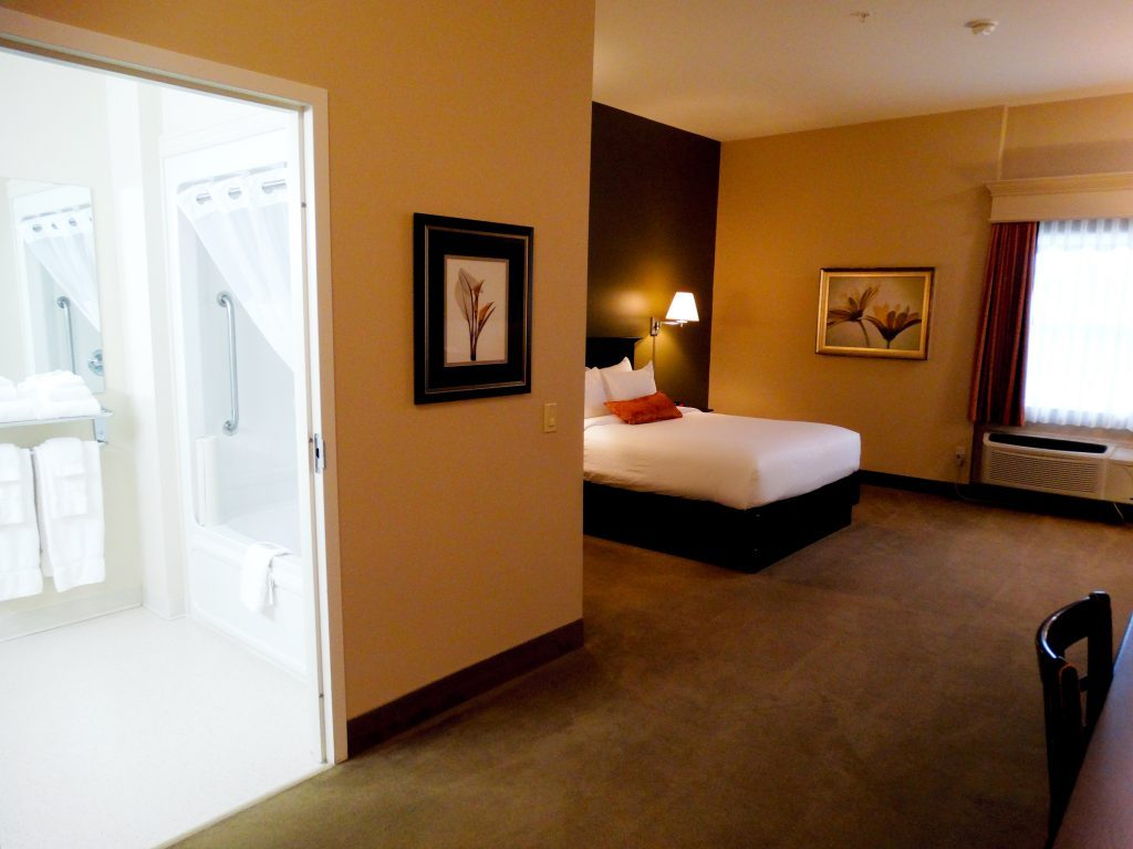 Cheap Fredericton New Brunswick Hotel Available