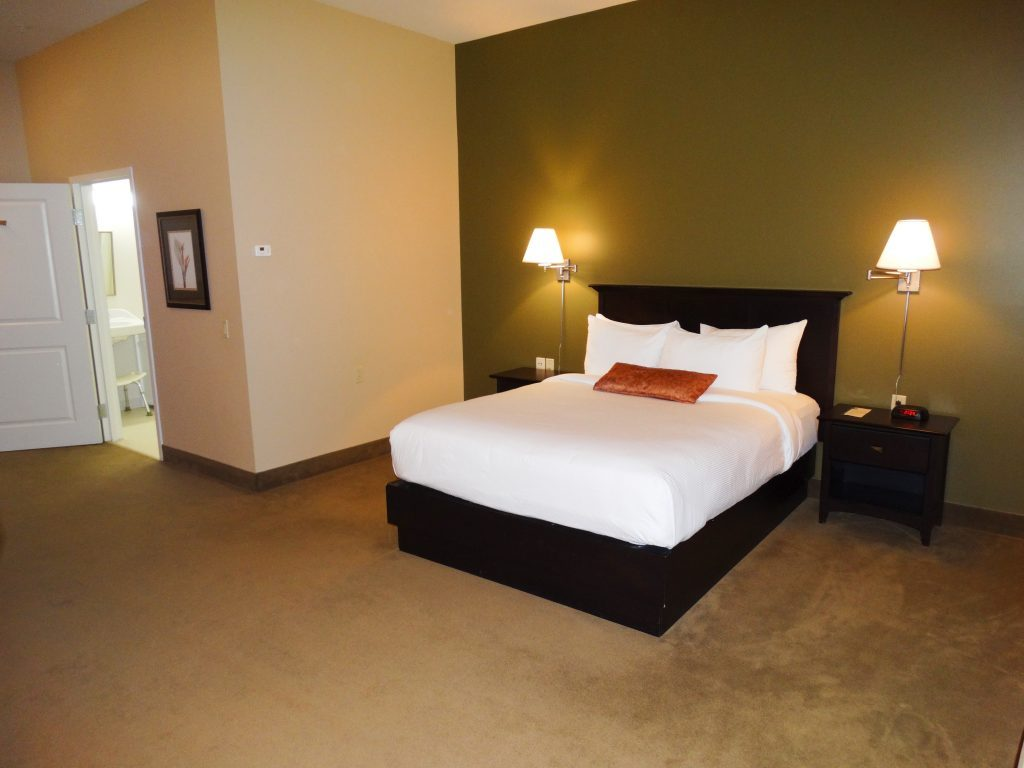 Cheap Fredericton New Brunswick Hotels