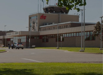 FREDERICTON AIRPORT