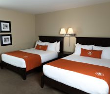 Amsterdam Inn & Suites Accommodations